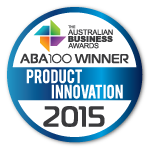 2015 Australian Business Award for Innovation